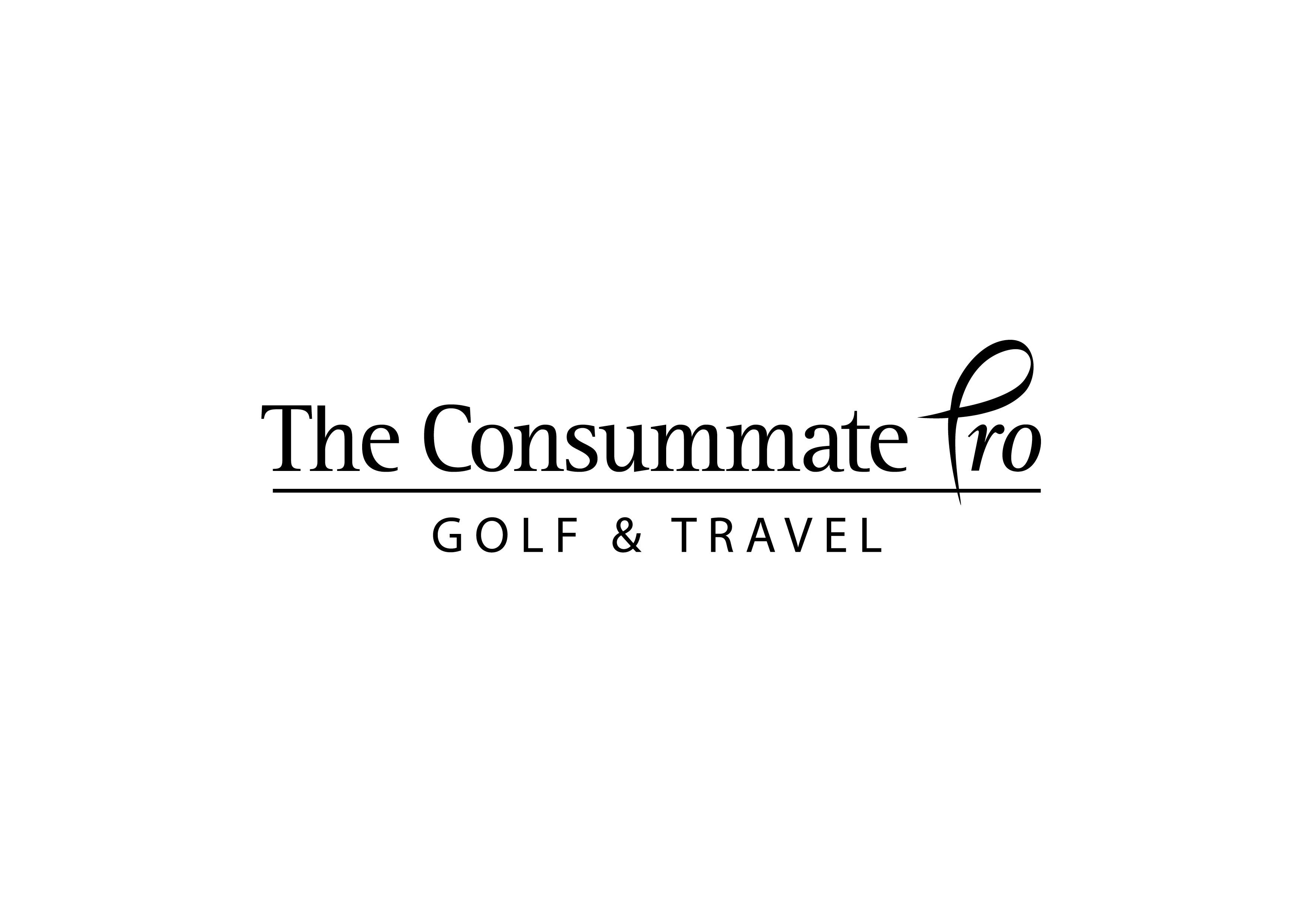 The Consummate Pro