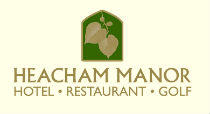 Heacham Manor Hotel and Golf Course