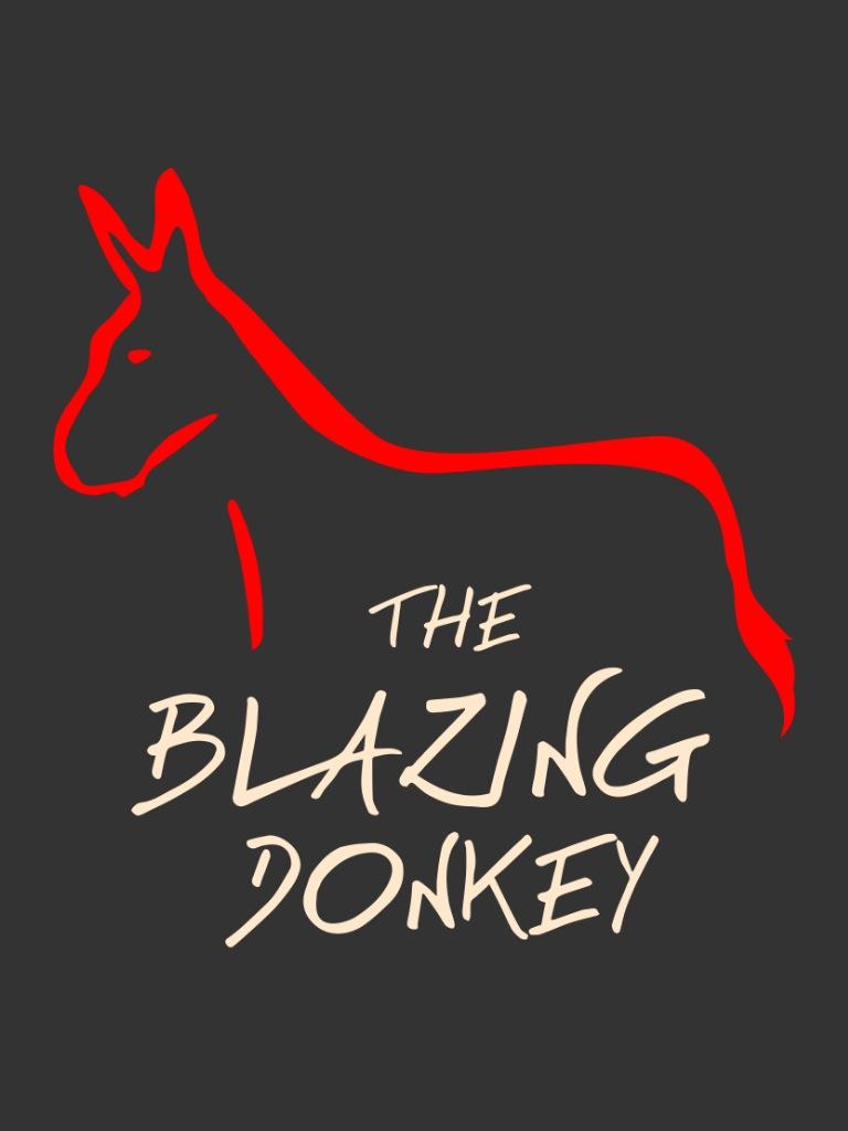 The Blazing Donkey Country Hotel